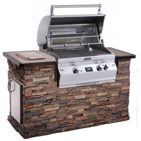 Outdoor Countertop Grills by Magic A430i All Infrared Gas Bbq Grill