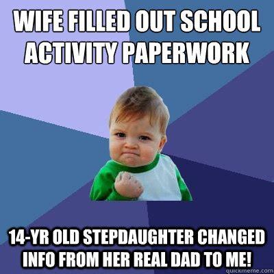 Step Mom Meme - stepdaughter meme gallery