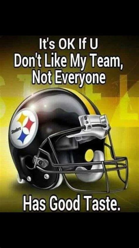 Pittsburgh Steelers Memes - 1000 ideas about steelers meme on pinterest cincinnati