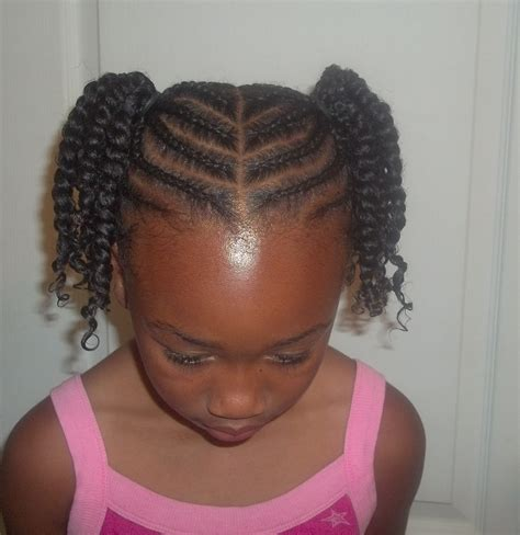 kids cornrow hairstyles pictures kids cornrows hairstyles pictures 11548 two ponytails
