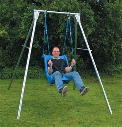 swing swing pediatric swings swing frames special needs swing on