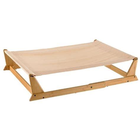 pet hammock bed bamboo dog hammock in pet beds