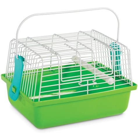 travel cage travel cage green sp1304green prevue pet products