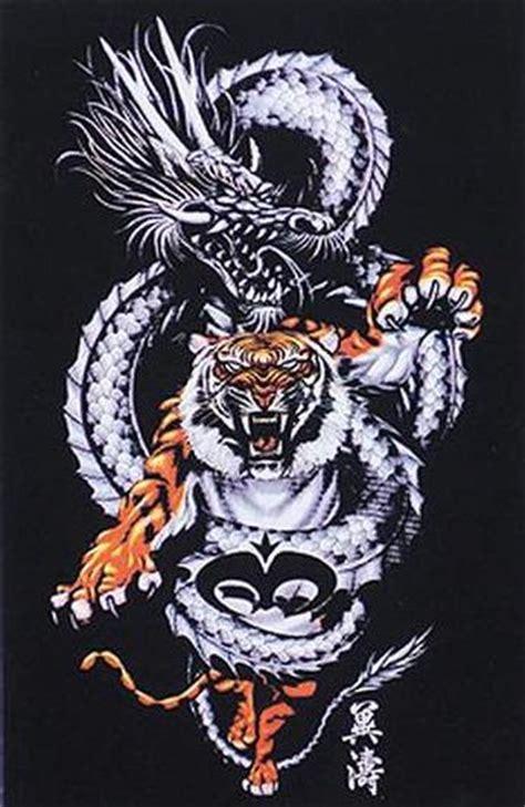 imagenes de leones y dragones dragones tigres y algunos mas taringa