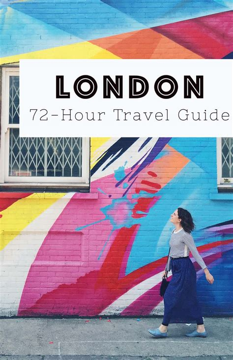 libro london a travel guide things to do in london a three day itinerary
