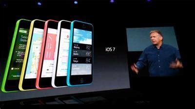 Iphone 7 Gehäuse Polieren by Apple Iphone 5c Vorgestellt Alle Informationen
