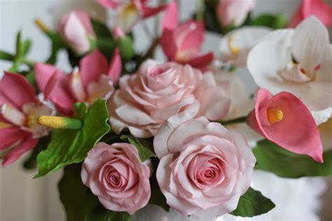 zucchero fiori di melo fiori in pasta di zucchero come farli e dove usarli donnad