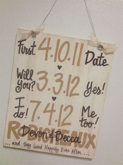 Wedding Anniversary Announcement On by Custom Painted Wedding Anniversary Announcement With