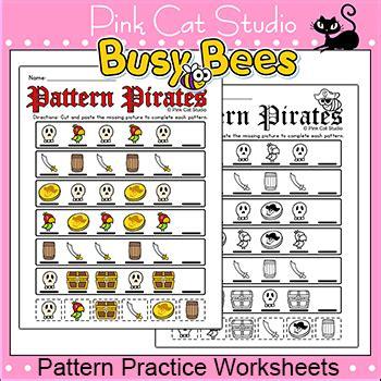 ab pattern words abb pattern worksheets for kindergarten abb worksheets