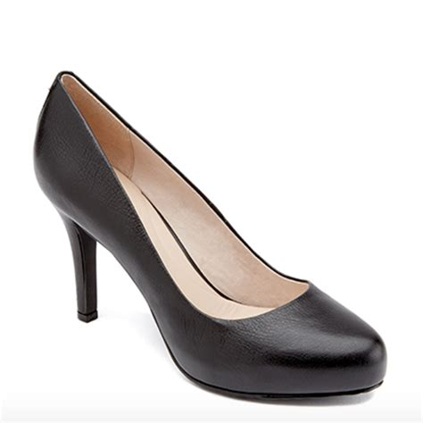 Most Comfortable Stilettos by Comfortable High Heel Shoes Heels Me
