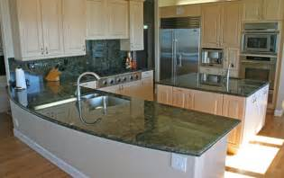 home design bakero surf green granite bathroom countertop