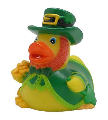 st rubber st patricks day rubber ducks