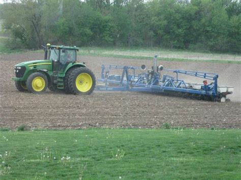 18 Row Planter by Viewing A Thread 18 Row Planter