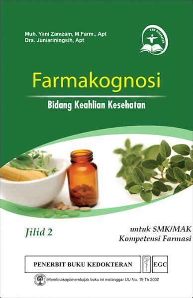 Farmakologi Jilid 2 buku buku kedokteran