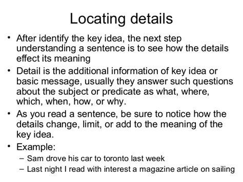 sentence pattern changer understanding sentence patterns