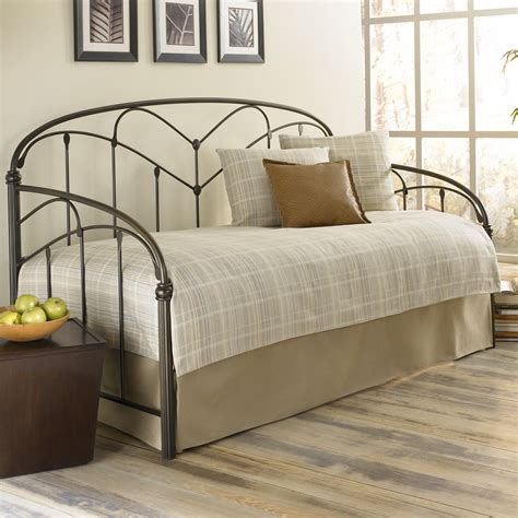 Wrought Iron Daybed Pomona Iron Daybed