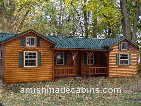Amish Cabins Kentucky by Amish Made Cabins Amish Made Cabins Cabin Kits Log