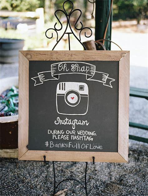 Home Decorating Style Names 5 diy wedding instagram ideas