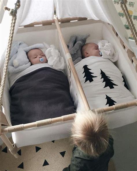 ideas  twin cribs  pinterest twin cots cribs  twins   twins