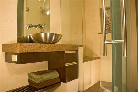 Small Bathroom Ideas On Pinterest by Small Bathroom Decorating Ideas Pinterest Home Round