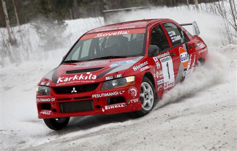 mitsubishi evo rally wallpaper mitsubishi lancer evolution ix rally gtasa collectors mod