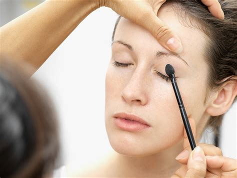 7 Makeup Tips For Your Wedding Day by Wedding Day Tips Blissfully Domestic