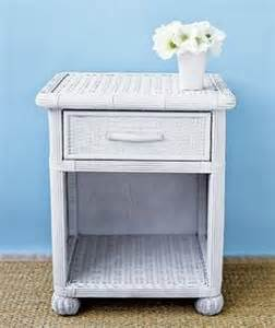 spray painting wicker easy spray paint makeovers white wicker chairs and drawers