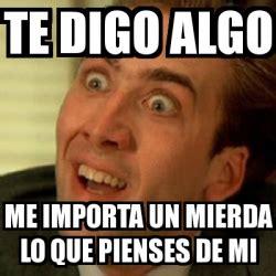 imagenes meme generator español memegenerator no me digas crear meme no me digas hacer