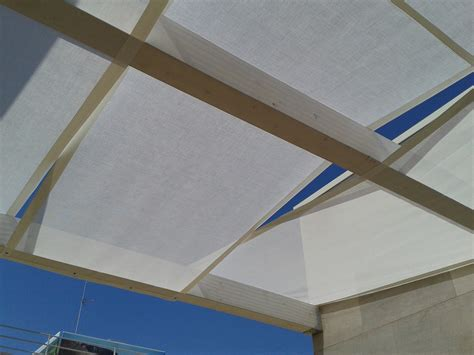 teli per tettoie teli a onda per schermature solari panaro teloni
