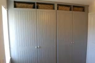 Kitchen Cabinet Paint Type wardrobe doors replacement wardrobe doors fitted