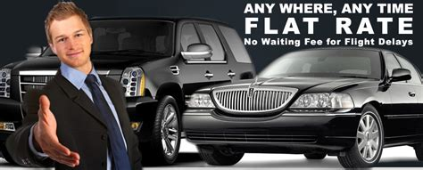 Transportation Services To Airport by La Jolla Airport Transportation Services Transportation