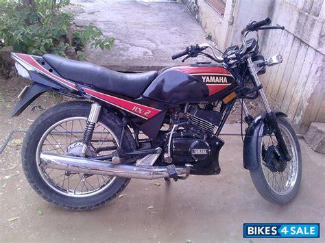 Motorcycle Dealers Yamaha Nagpur by Yamaha Rxg