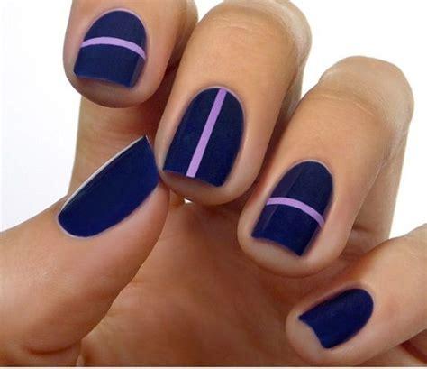imagenes de uñas pintadas faciles y bonitas para los pies decorando u 241 as faciles nails pinterest decorar u 241 as