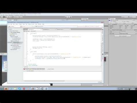 unity tutorial exle directory finder v3 tutorial doovi