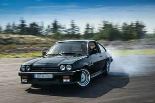 Opel Manta B Opel Manta B Turbo