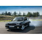 Opel Manta B Turbo  YouTube
