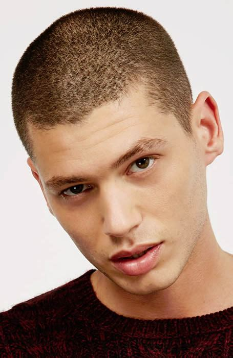 are buzz cuts the next big trend for women and christian 30 most popular men s haircuts for 2018 the trend spotter