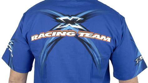 Xray Team T Shirt rc rc car news 187 xray team t shirts