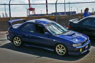 2000 Subaru Impreza 2 5 Rs Performance Parts 2000 Subaru Impreza Pictures Cargurus