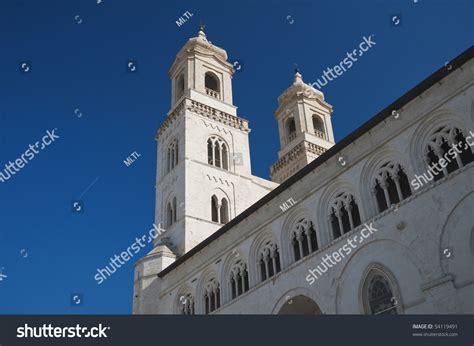 apulia altamura altamura cathedral apulia stock photo 54119491