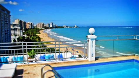 Top10 Recommended Hotels In Isla Verde San Juan Puerto The House Hotel Isla Verde