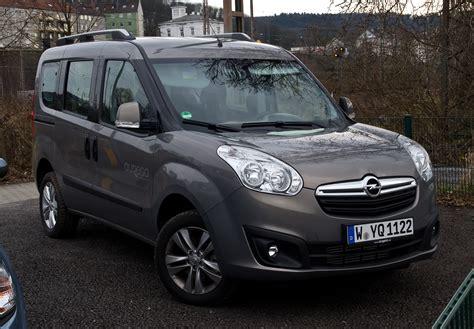 Opel Kombo File Opel Combo 1 6 Cdti Edition D Frontansicht 18