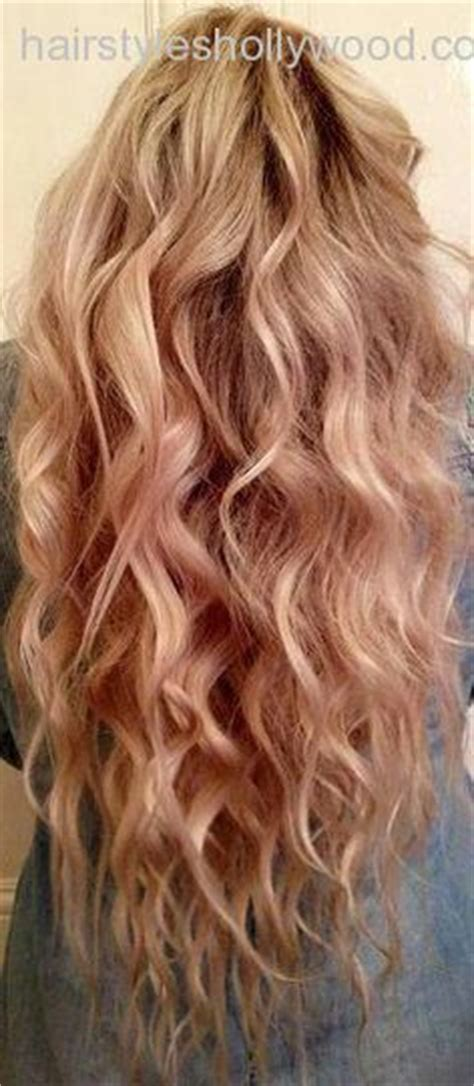 Experts Advice On Perms | the 25 best ideas about perms long hair on pinterest