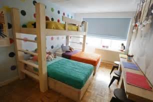 Toddler Beds For Triplets Discuss Home By Novogratz Episodes 11 And 12 Hgtv