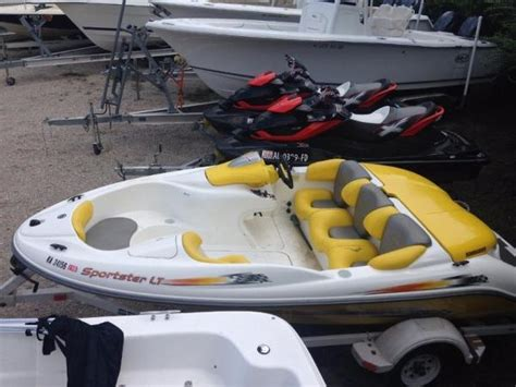 sea doo boats for sale in alabama sea doo speedster lt boats for sale