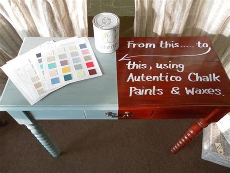 autentico chalk paint australia must tips using chalk paint for the creations