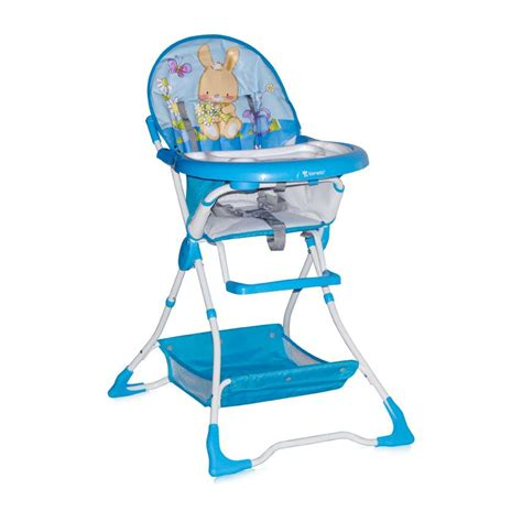 High Chair For Boy by Lorelli Bravo Baby Feeding High Chair Seat Folding Toddler