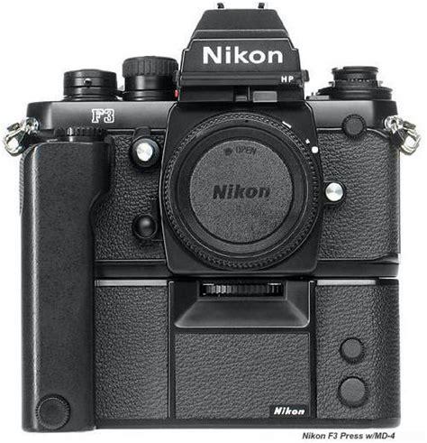 modern classic 35mm slr the professional nikon f3 1980 2001