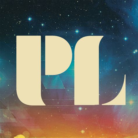Pretty Lights Logo by Pretty Lights A Color Map Of The Sun Images