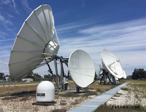 Satellite Vsat what is satellite vsat and how does it work